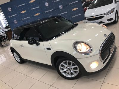 MINI Cooper 1.5 TURBO AUT 2016}