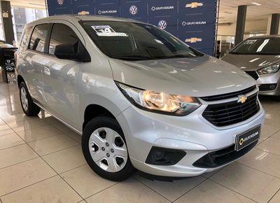 Chevrolet Spin 1.8 LS 2019}