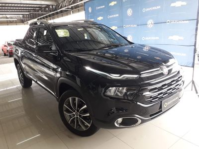 Fiat Toro Volcano 2.0 4X4 (Diesel) (AT9) 2019}