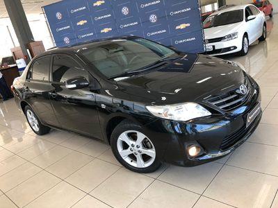 Toyota Corolla 2.0 XEI 16V 2012}
