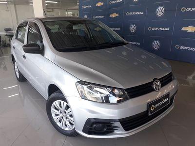 Volkswagen Gol Trendline 1.0 2018}