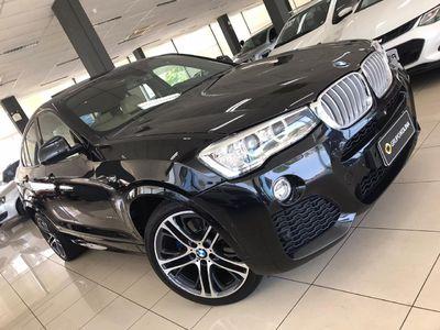 BMW X4 X4 Xdrive 35i 3.0 2015}
