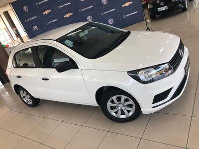 Volkswagen Gol 1.0 MI 8v Flex 2019}