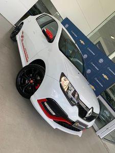 Renault Sandero RS 2.0 2018}