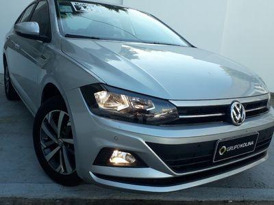 Volkswagen Virtus Comfortline 200 TSI (Automático) 2018}