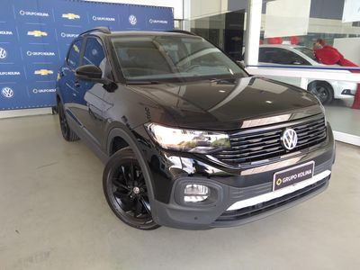 Volkswagen T-Cross 200 TSI 2020}