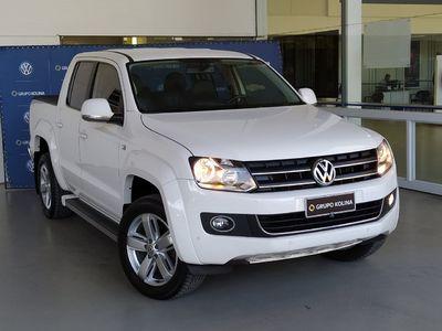 Volkswagen Amarok Highline 2.0 TDI 2014}