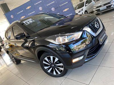 Nissan Kicks 1.6 SL CVT 2018}