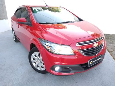 Chevrolet Prisma 1.4 LT 2014}