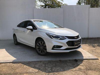 Chevrolet Cruze 1.4 Turbo LTZ 16V 2017}