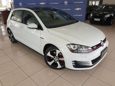 Volkswagen Golf GTI 2.0 TSI 2017}