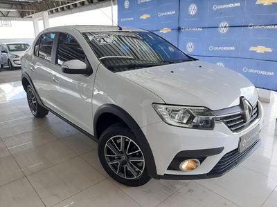 Renault Logan Iconic 1.6 X-Tronic 2020}