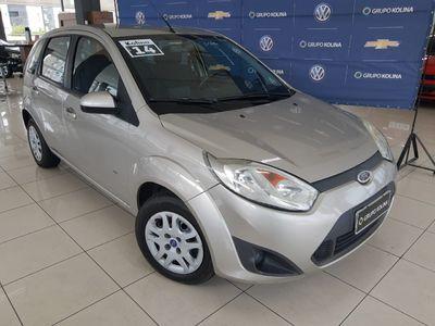 Ford Fiesta 1.0 (Flex) 2014}