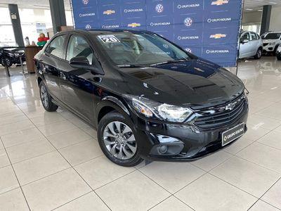 Chevrolet Joy Black 1.0  2020}