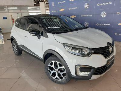 Renault Captur Intense 1.6 CVT X-TRONIC 2019}