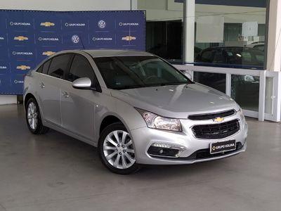 Chevrolet Cruze LT 1.8 16V Ecotec (Flex) 2016}