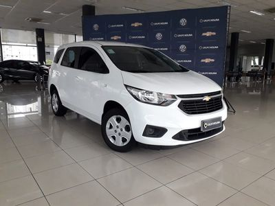 Chevrolet Spin 1.8 LS 2020}