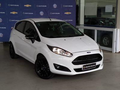 Ford Fiesta 1.6 SE 2017}