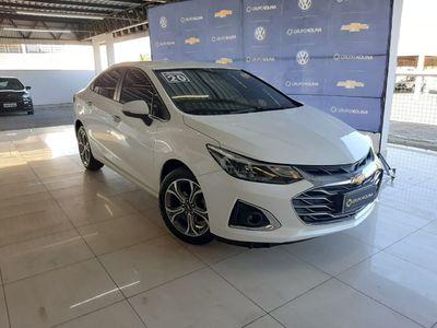 Chevrolet Cruze 1.4 Premier 16V TB Flex Aut 2020}