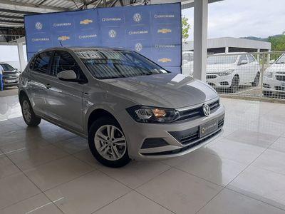 Volkswagen Polo 1.6 MSI 2019}