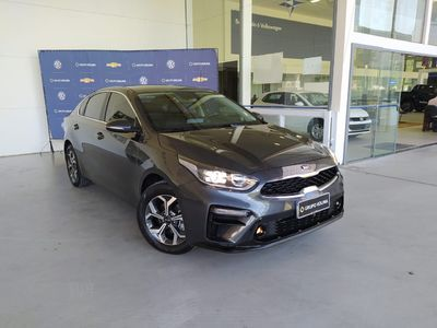 Kia Motors Cerato  SX 2.0 AT  2020}