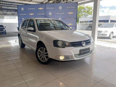 Volkswagen Golf 1.6 MI FLEX 4P MANUAL 2013}