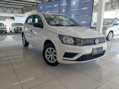 Volkswagen Gol 1.0  2021}