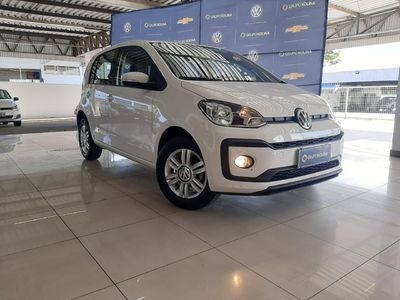 Volkswagen up! move up! 1.0 I-Motion 2019}