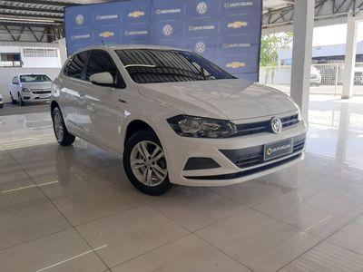 Volkswagen Polo 1.6 MSI (Automático) 2019}