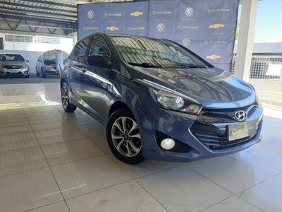Hyundai HB20 1.6 Copa do Mundo 2015}