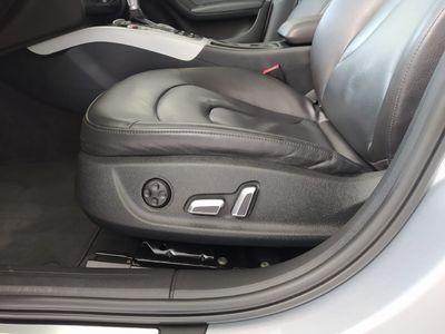 Audi A4 Ambiente 1.8 TFSI Multitronic 2015}