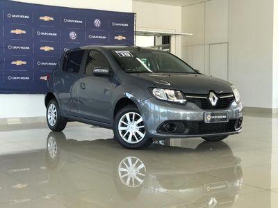 Renault Sandero Expression 1.0 16V 2019}