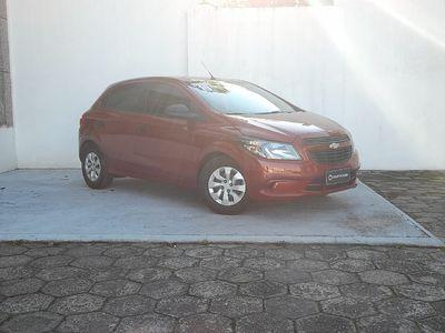 Chevrolet Onix 1.0 Joy 2019}