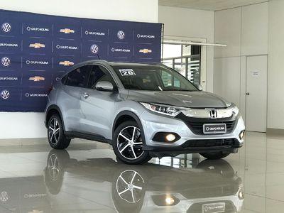 Honda HR-V EX 1.8l 16V i-VTEC (Flex) (Auto) 2020}