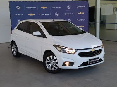 Chevrolet Onix LT 1.4 2017}