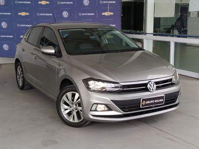Volkswagen Polo Highline 200 TSI 2019}