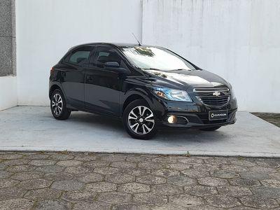 Chevrolet Onix LTZ 1.4 2015}