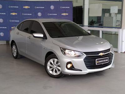 Chevrolet Onix Plus LT 1.0 Turbo 2020}