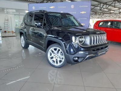 Jeep Renegade 1.8 16V Limited 2019}