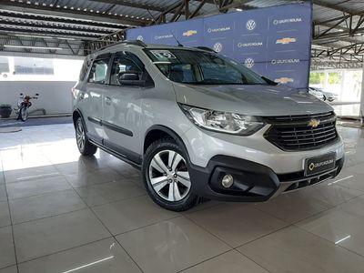 Chevrolet Spin 1.8 Activ 8V Flex 4p Aut 2019}