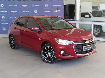 Chevrolet Onix 1.0 Premier Turbo 2020}