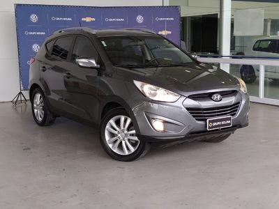 Hyundai ix35 2.0 2015}