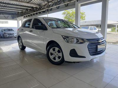 Chevrolet Onix 1.0 2020}