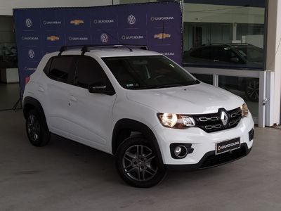 Renault KWID Intense 1.0 2018}