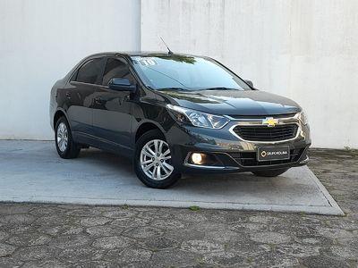 Chevrolet Cobalt LTZ 1.8 8V (Aut) (Flex) 2019}