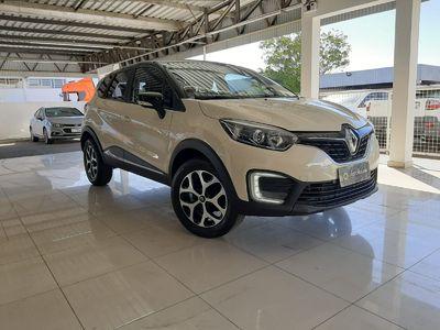 Renault Captur Life 1.6 (Automático)  2019}