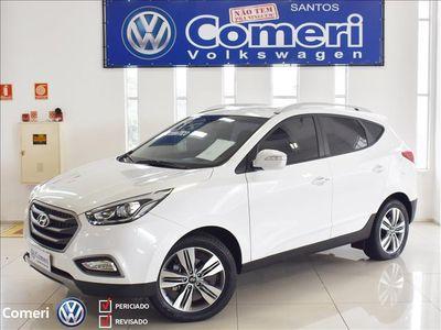 Hyundai ix35 2.0 2017}
