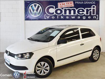 Volkswagen Gol 1.0 MI Special 8V 2015}