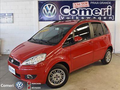 Fiat Idea Attractive 1.4 (Flex) 2011}