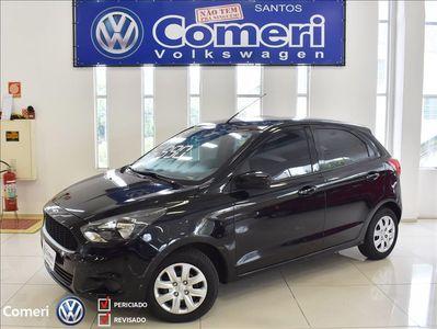 Ford Ka SE PLUS 1.0 2015}